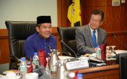 KSN Meeting With PEMUDAH