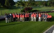 Golf JPM VS BANK MUAMALAT