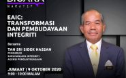 Bicara Naratif di RTM TV1